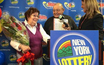 80-годишен пенсионер спечели $326 млн. на лотария