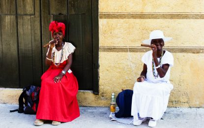 Американците пак на джаз, плаж и мохито в Куба