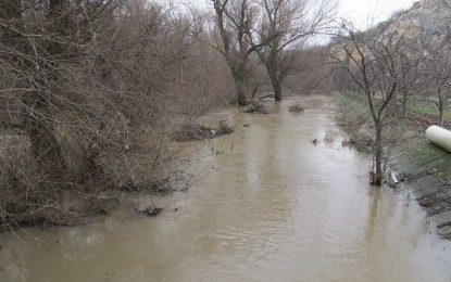 Топенето на снега ще повиши нивата на реките