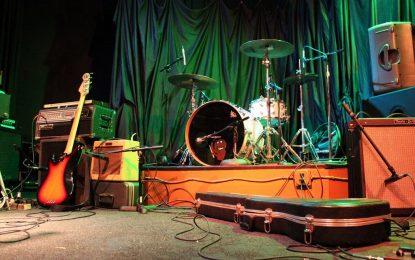 Пловдивски клуб дава сцена на млади рок-изпълнители