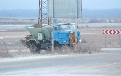 Жълт код за вятър в 15 области от Североизточна България