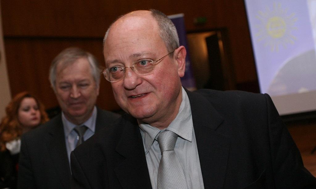 Министърът на образованието и науката Тодор Танев. Снимка: БГНЕС