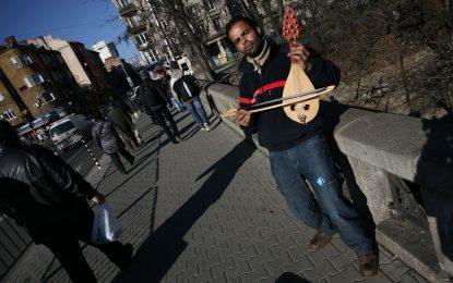 Столична община ще регулира уличните музиканти