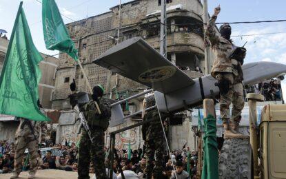 """ЕС иска """"Хамас"""" обратно в списъка на терористите"""