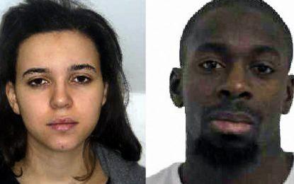 Издирваната терористка вероятно не е във Франция