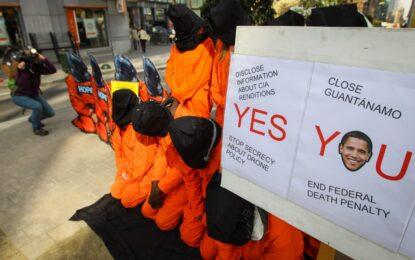 """Бъдещето на забравените в """"Гуантанамо"""""""