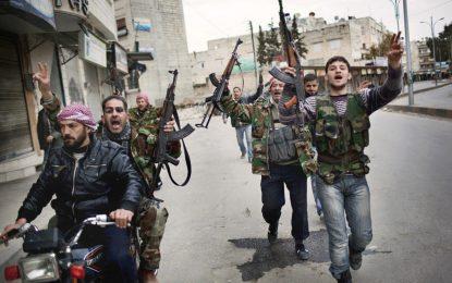 САЩ ще обучават сирийски бунтовници за битка срещу Ислямска държава