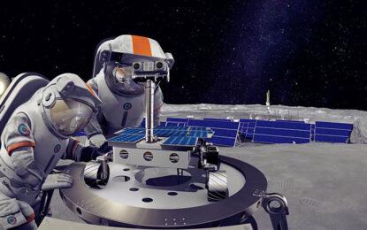 Google ни води на Луната