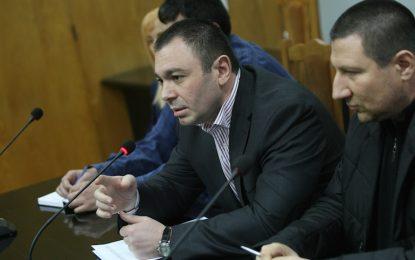 МВР разкри убийците на семейство Дамянови и Борислав Манджуков