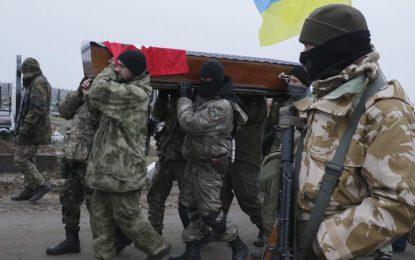 Сепаратистите в Източна Украйна настъпват, Киев прави интернет-армия