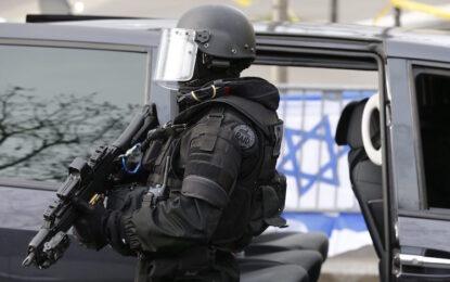 Франция мобилизира 10 000 войници заради атентатите