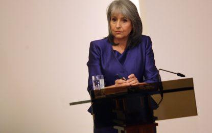 Попова иска свикване на КСНС за социалната политика