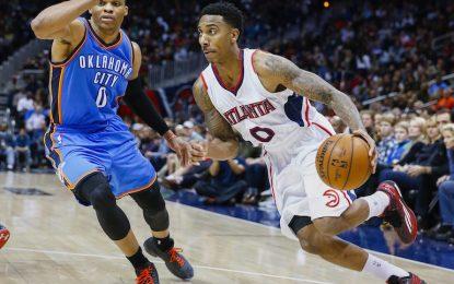 """Избрано от НБА: """"Хоукс"""" взеха рекордна 15-а поредна победа"""