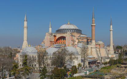 Турция разреши строителството на църква след повече от 90 години