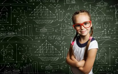 Момичетата са по-добри по математика