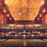 Paramount Theater, Оукланд, Калифорния. Снимка: BoredPanda