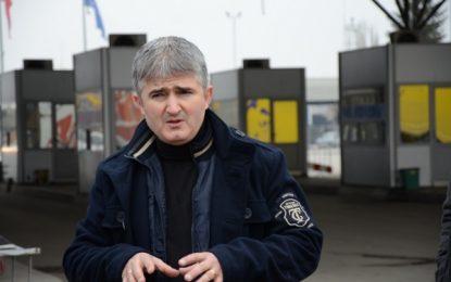 Шефът на митницата в Свиленград арестуван с подкуп (обновена)