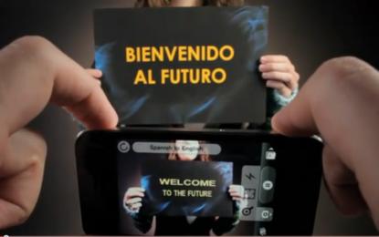 Google превръща телефоните в преводачи в реално време