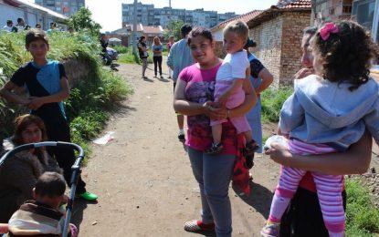 САЩ пак видяха ромски гета, зависими медии и корупция в България