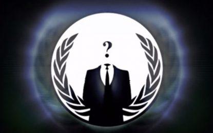 """Anonymous взе първата си жертва от операция """"Шарли Ебдо"""""""
