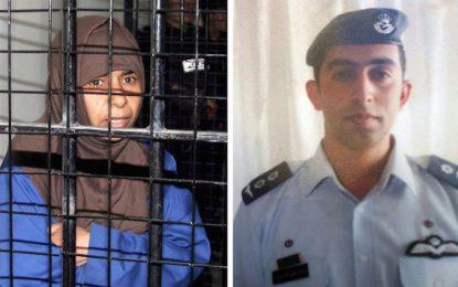 Йордания готова на сделка с ислямистите за пилота си
