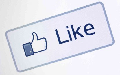 Facebook ни познава повече от приятелите