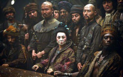 Кралицата на пиратите