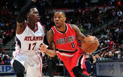 """Избрано от НБА: """"Хоукс"""" зарадваха Атланта с 18-а поредна победа"""
