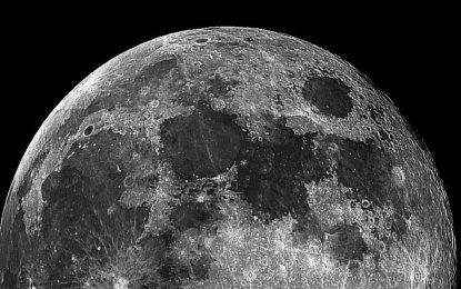И турско да стане, Русия иска база на Луната