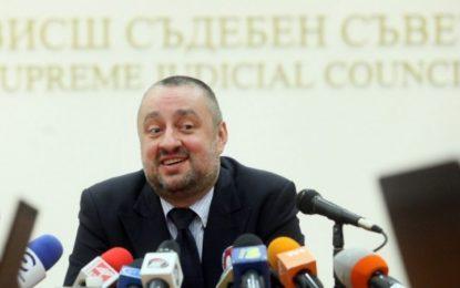 ВСС отказа да гласува с бюлетини за шеф на ВКС