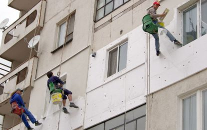 Безплатното саниране излезе златно – 17 хиляди на апартамент