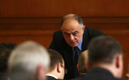 Атанасов твърди, че 9 РПУ-та са събирали информация за протестиращи