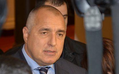 България може да бъде съдена и за думи на Борисов
