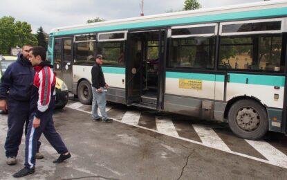 Ученик създаде приложение за градски транспорт във Варна