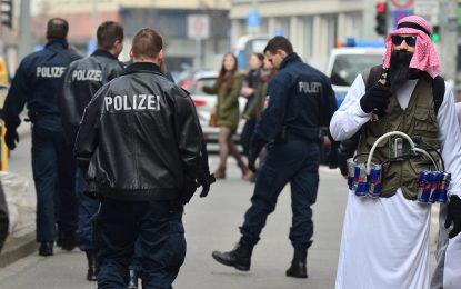 Германия отмени карнавал заради терористична заплаха