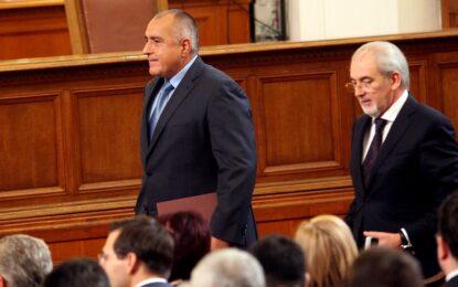 ДПС се нрави на Борисов, но без Пеевски