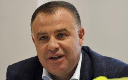 Прокуратурата изкара Мирослав Найденов невинен