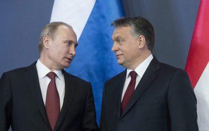 """Путин пуска """"кукичка"""" за газ на България – ако ЕС съдейства"""