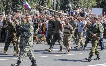 Руски военни се оплакаха, че ги принуждават да се бият в Украйна