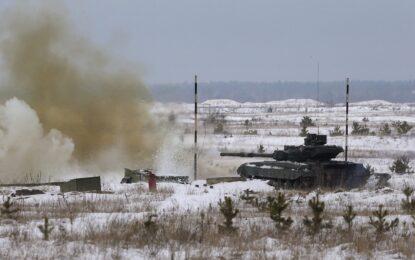 Мирът в Украйна е под въпрос сред поредни тежки сражения