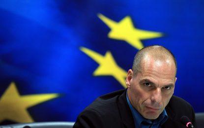 Варуфакис предлага горчиво лекарство, вместо отрова за Гърция
