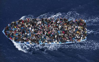 Вътрешните министри на ЕС спорят кой колко бежанци да вземе