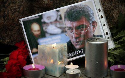 Кремъл разреши траурно шествие за Борис Немцов