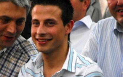 Синът на Ахмед Доган готвен за лидер на ДПС