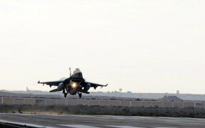 """Нов удар на Египет срещу """"Ислямска държава"""" в Либия"""