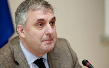 Калфин представя предложенията си за пенсионната система