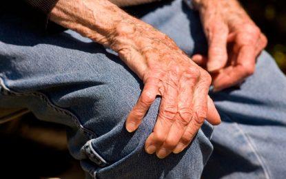 Кожата е тест за Алцхаймер или Паркинсон