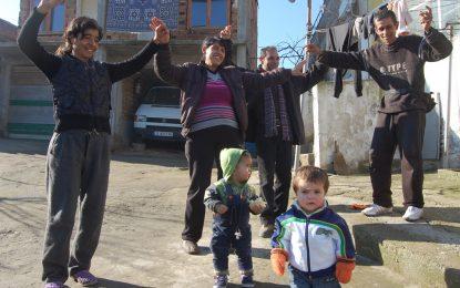 САЩ: Интеграцията на ромите е проблем №1 за България