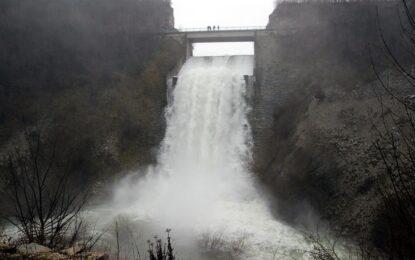 Одрин се кани да съди България заради придошли реки