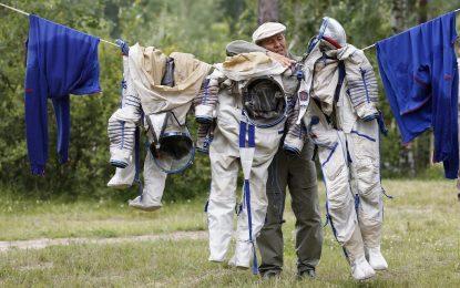 Как да си намерим работа в космоса